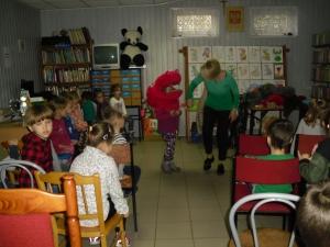 Spotkanie z Panią Beatą Krawiec_9