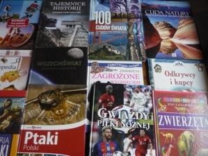 Nowe książki od czytelników_1