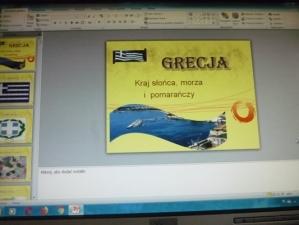 Wakacyjna wyprawa do Grecji
